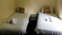 Club Twin Room