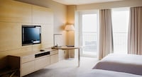 Superior Twin Room, Mountain View