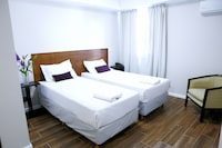 Premium Double Room, Tower