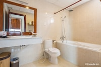 Suite, 2 Single Beds