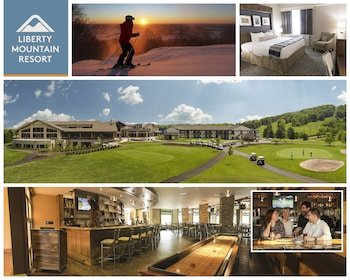 Liberty Mountain Resort - Fairfield, PA 17320 - Featured Image