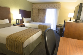 Liberty Mountain Resort - Fairfield, PA 17320 - Guestroom