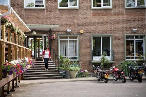 Palmers Lodge Hillspring - Hostel