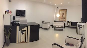 普樂比茨圖公寓飯店