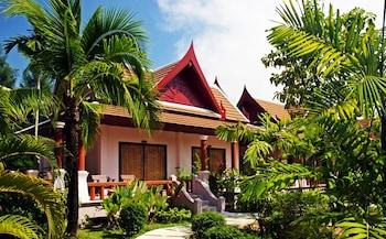 Fanari Khaolak Resort - Courtyard Zone