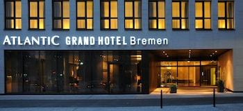 HotelATLANTIC Grand Hotel Bremen
