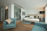 Deluxe Double Room (most enviAble)
