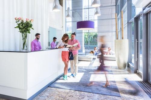 鉑金公寓飯店