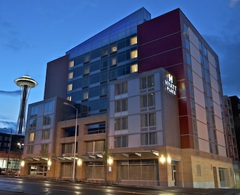 Hyatt Place Seattle Downtown photo