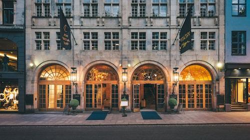 克裡斯蒂安尼亞劇院飯店 - 登高系列精選成員