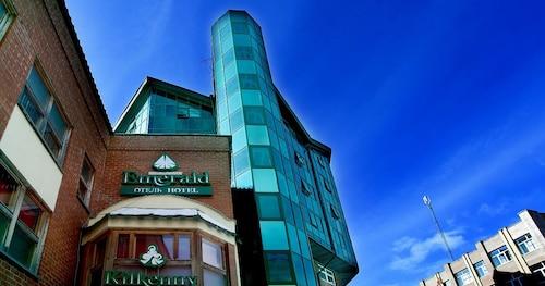 綠寶石飯店