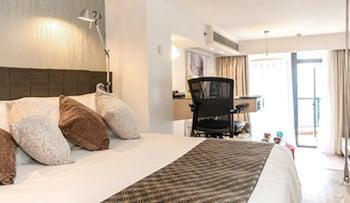 モデナ・バイ・フレイザー 普陀上海 (上海品尊名致精品酒店公寓)