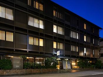 祗園新門莊飯店