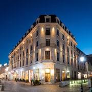 歐羅巴皇家布加勒斯特飯店