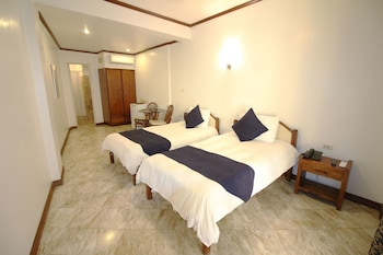 Mermaid Resort Puerto Galera Guestroom