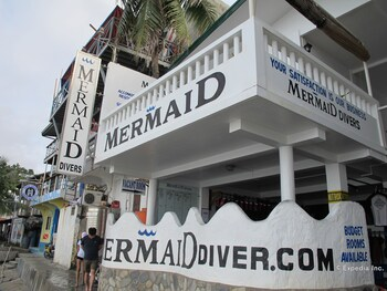 Mermaid Resort Puerto Galera Pro Shop