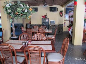 Mermaid Resort Puerto Galera Restaurant