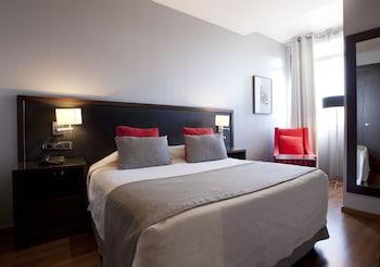 Hotel Suites Center Barcelona Apartments