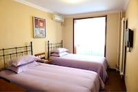 Standard Room (2 Bed or Single Bed)