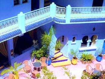 Hotel Dar Omar Khayam