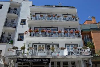 Hôtel Hostal Mar Del Plata