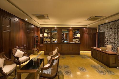 河內希耶斯塔鑽石飯店