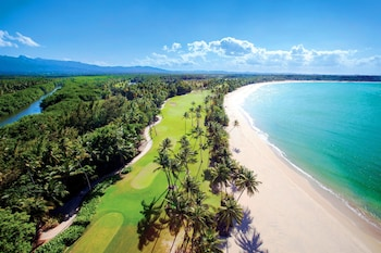 The St. Regis Bahia Beach Resort, Puerto Rico