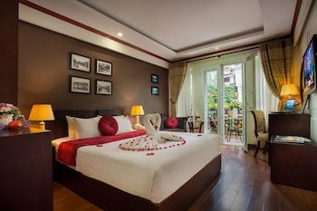 河內佩瑞德斯罕巴克飯店