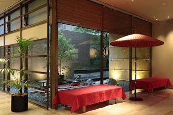 三井花園飯店京都四條