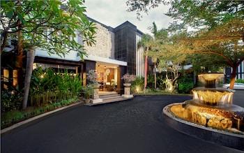 鐳射水療中心飯店