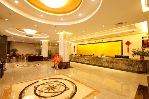 英歌海假日酒店