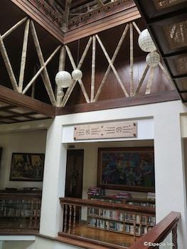 Amarela Resort Bohol Dining