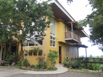 Amarela Resort Bohol Hotel Front