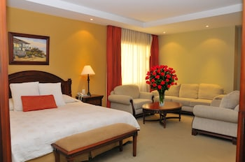 HotelGrand Victoria Boutique Hotel