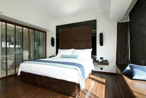 瑞典語設計飯店 - 孟買