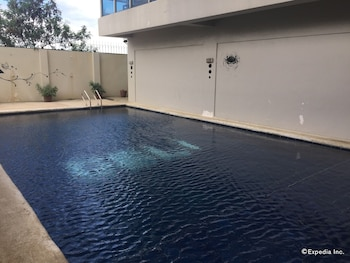 Cleverlearn Residences Cebu Outdoor Pool