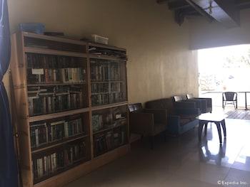Cleverlearn Residences Cebu Library