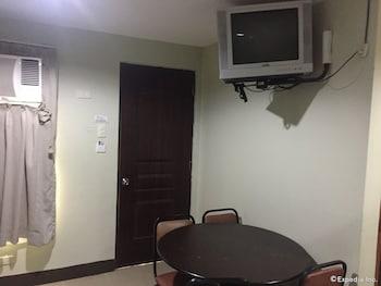 Cleverlearn Residences Cebu In-Room Amenity