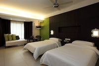 Superior Room, 1 Double or 2 Twin Beds
