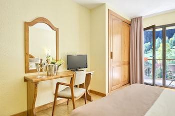 Hotel St. Gothard