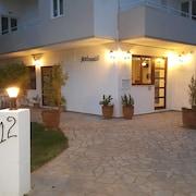 馬斯托拉基斯開放式旅館