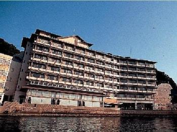 ホテル浦島 本館