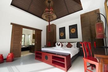 The Bell Pool Villa Resort Phuket