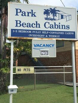 公園海灘小屋
