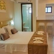 蓬塔內格拉馬薩利斯住宿公寓飯店
