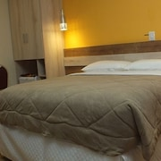 庫提巴特拉薩斯飯店