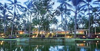 椰子度假飯店及水療中心