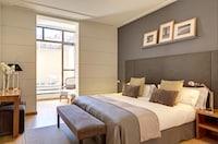 Deluxe Apartment, 2 Bedrooms (Paseo de Gracia View)