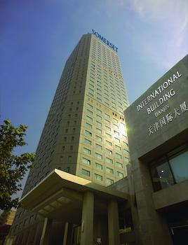 天津盛捷國際大廈服務公寓