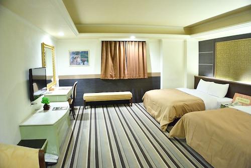 櫻珍大飯店